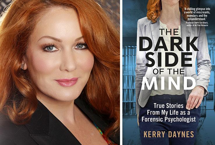 Kerry Daynes