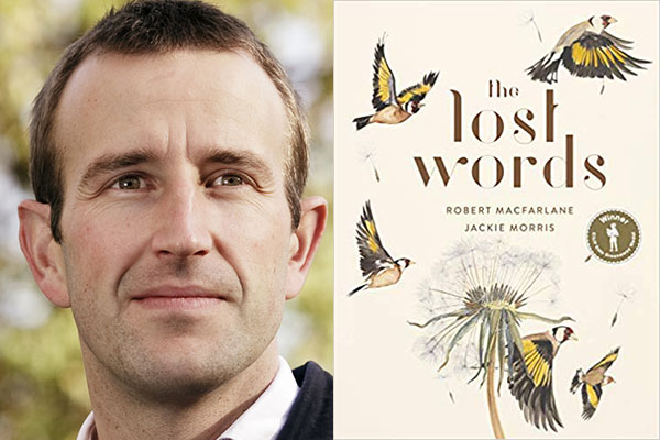 Lost Words - Robert Macfarlane
